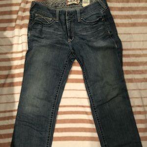 Denim - Women's Ariat Jeans